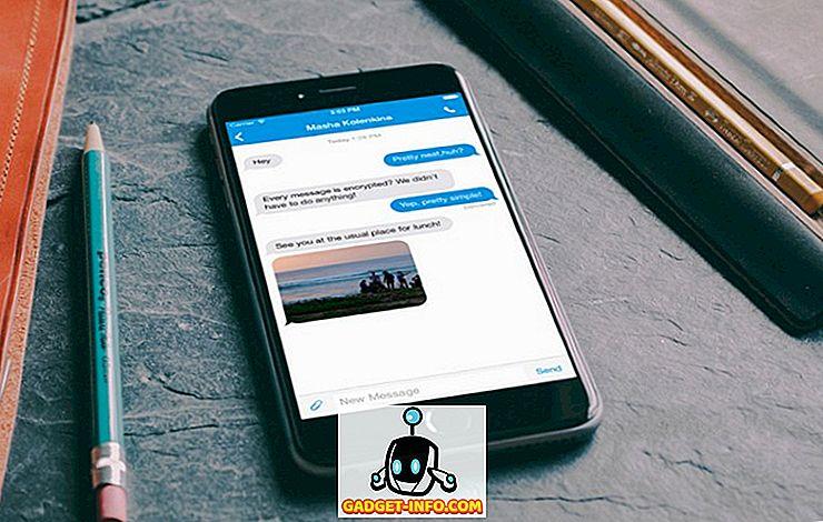 Подвижен: 5 причини за сигурност за превключване от WhatsApp на Signal