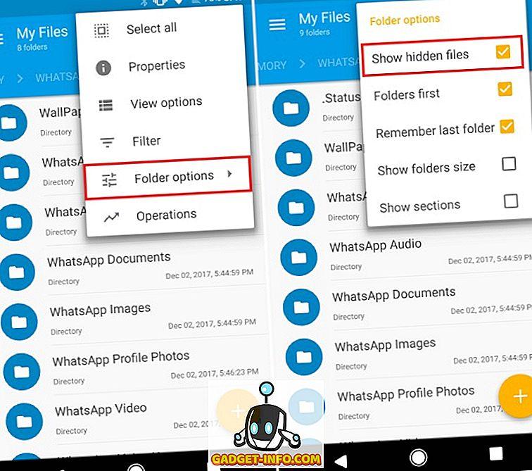 So Speichern Sie Den Whatsapp Status Ohne Screenshots