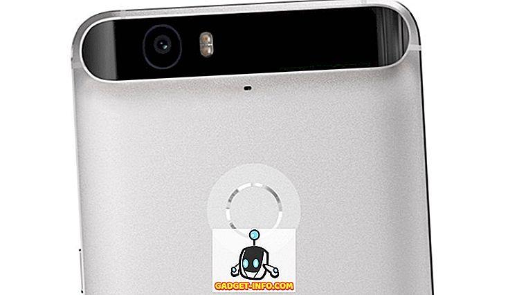 mobilné: Ako urobiť fotografie z skenera s odtlačkom prstov na akomkoľvek zariadení s Androidom