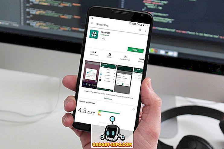 SuperSU Alternative: Magisk to najlepsza aplikacja do zarządzania dostępem root