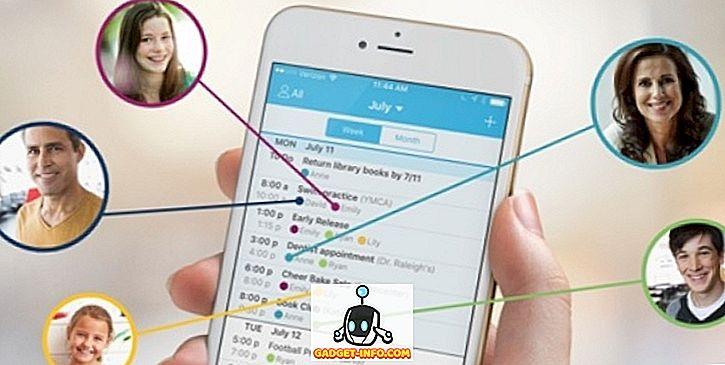 एंड्रॉइड और आईओएस के लिए 7 पारिवारिक ऐप आपके परिवार को बेहतर तरीके से प्रबंधित करने के लिए