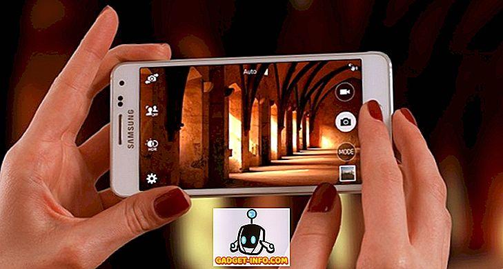 8 Beste galerij-apps voor Android om uw foto's beter te beheren