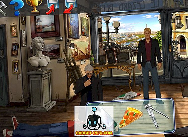 Top 10 Avanturističke igre za Android