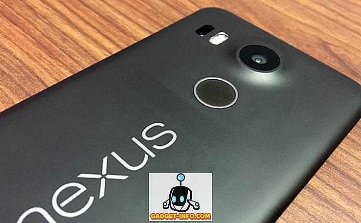 6 Praktični slučajevi uporabe skenera otiska prsta na Androidu