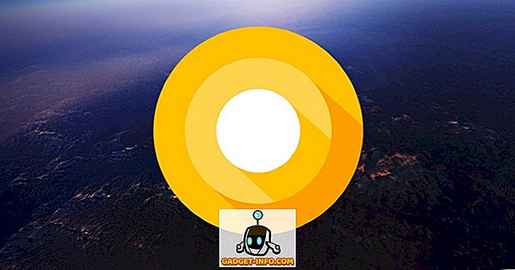 Sådan installeres Android O Developer Preview på Nexus og Pixel Devices