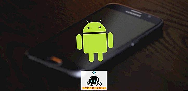 Handy, Mobiltelefon - 15 beste Apps für verwurzelte Android-Geräte