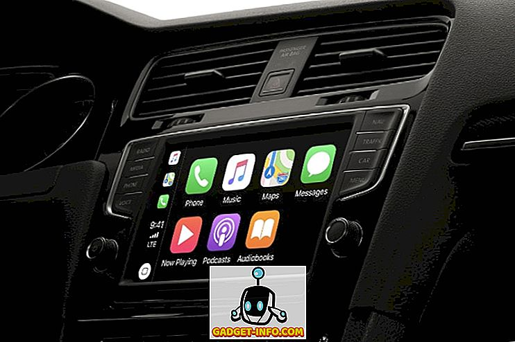 15 mest nyttige apps kompatible med Apple CarPlay