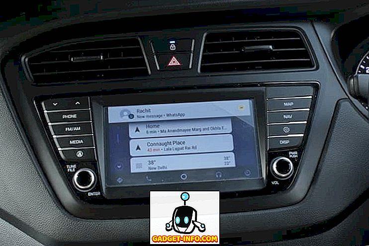 Android Auto vs Apple CarPlay: Vilken är vinnaren?