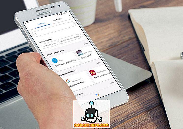 mobilni - 50 najboljih vještina i radnji Google pomoćnika