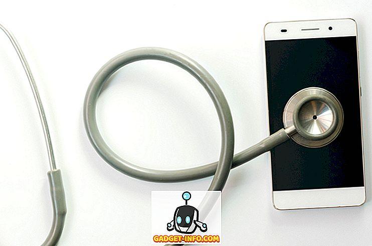 TestM Позволява да проверите здравето на всеки смартфон за 5 минути!