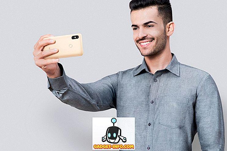 モバイル: 15000 INR(2018年12月)以下のベスト10デュアルカメラ付き携帯電話, 2018