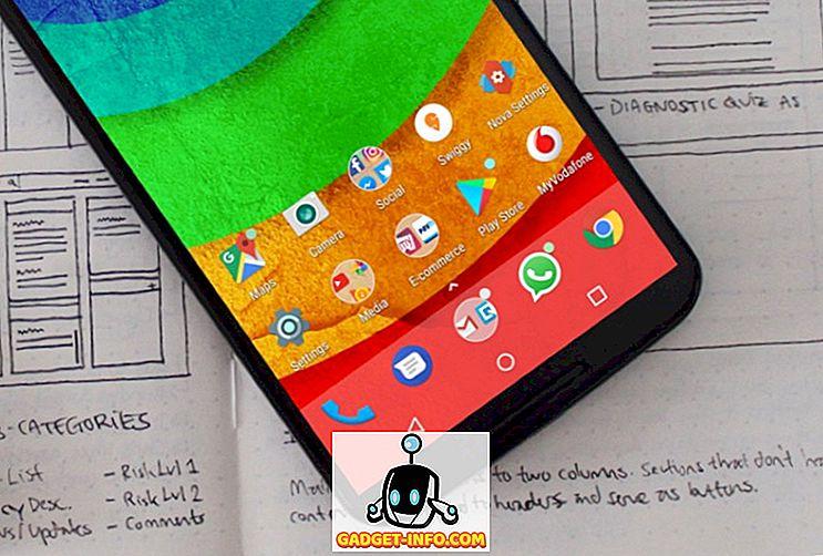 So aktivieren Sie Android O Like-Benachrichtigungspunkte auf jedem Android-Gerät