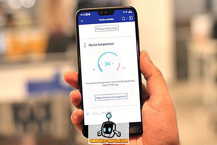 мобилни: Нокиа 6.1 Плус има функцију скривеног монитора уређаја