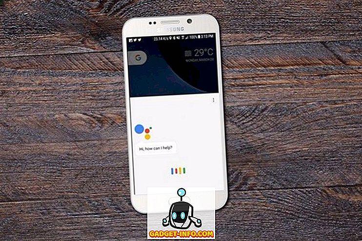 Как да деактивирате Google асистент на всеки телефон с Android