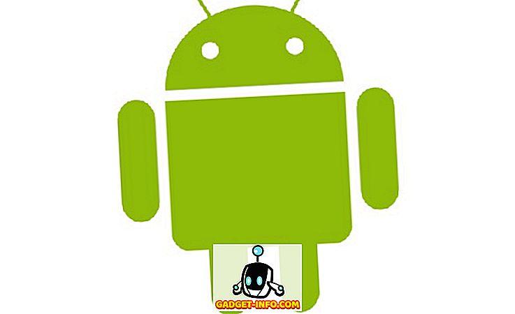 So blockieren Sie Texte auf Android