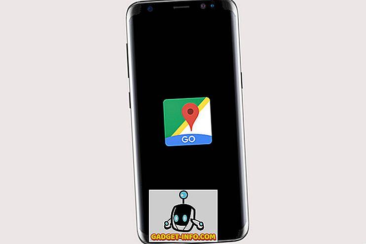 Aplikacija Maps Go je samo aplikacija za Chrome koja izgleda jako dobro