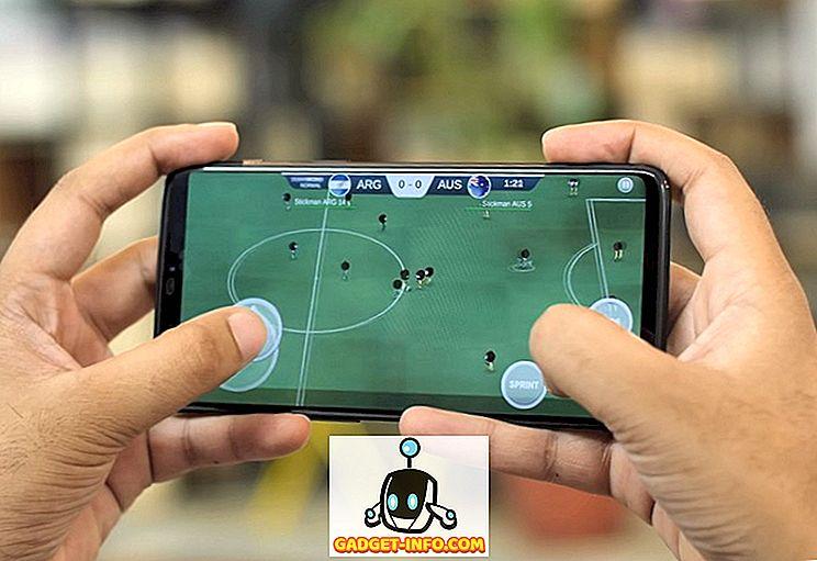 Top 20 jaunās bezmaksas Android spēles, kas jums ir jāspēlē