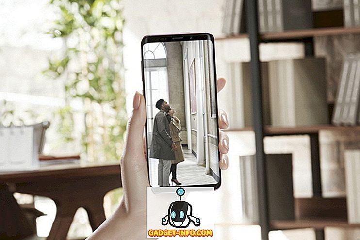 mobilní, pohybliví - 15 Nejlepší příslušenství pro Galaxy S9 a S9 Plus si můžete koupit