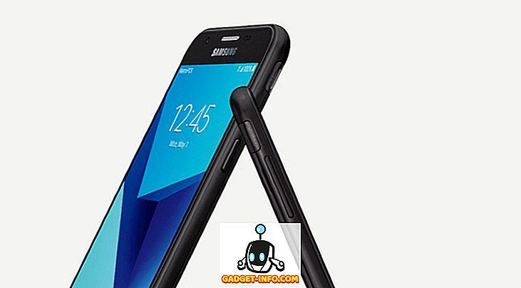Samsung Galaxy J3 Prime mit Android 7.0 für 150 US-Dollar gestartet