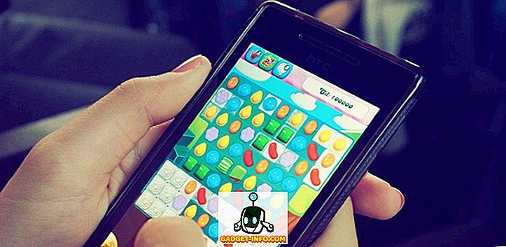 Bagaimana Menghalang Pemberitahuan Heads-Up di Permainan di Android