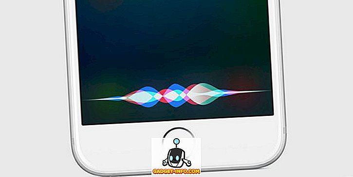 26 Готини трикове на Siri, които трябва да опитате в iOS 10 и macOS Sierra