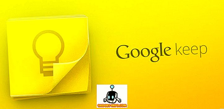 Google Keep, New Note Unter Android-App von Google