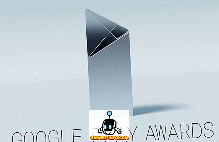 جوائز Google Play لعام 2017 ، تم إعلان أسماء المرشحين ، وسيتم الإعلان عن الفائزين في I / O