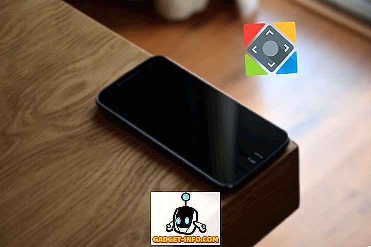 Móvel: 5 melhores aplicativos remotos IR Blaster aka TV para Android