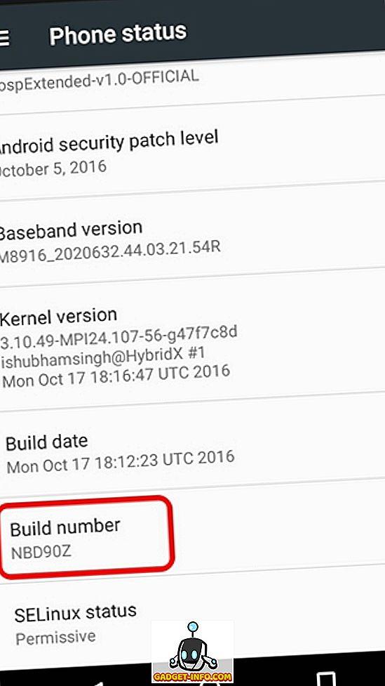 Hoe u de GPS-locatie op Android kunt wijzigen of vervalsen