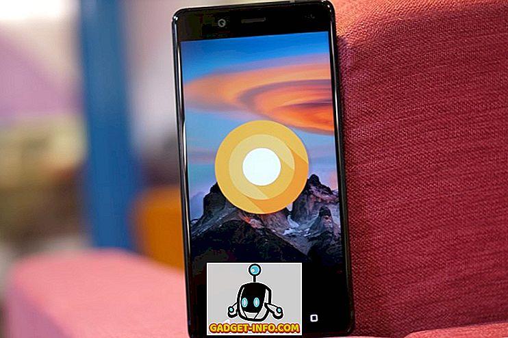 Подвижен: Как да инсталирате Android Oreo 8.0 на Вашата Nokia 8 Now
