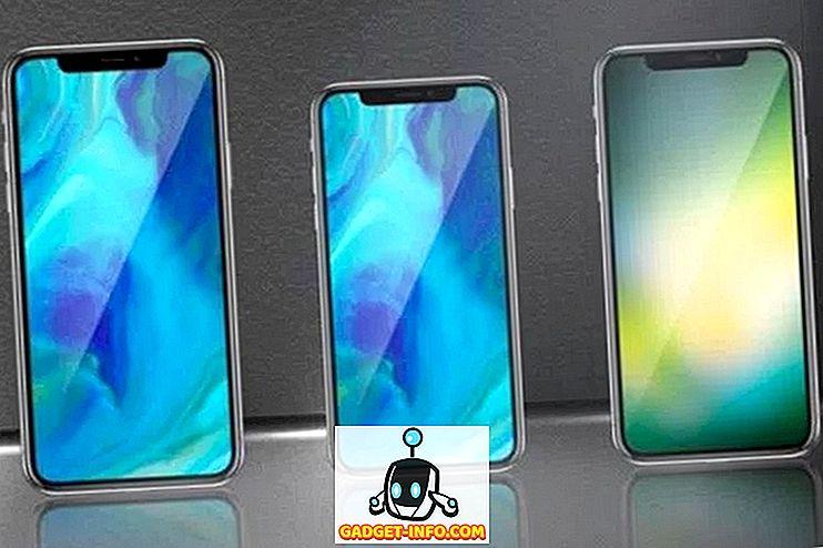 iPhone XC, iPhone XS und iPhone XS Max: Was erwartet Sie beim Launch-Event von Apple?