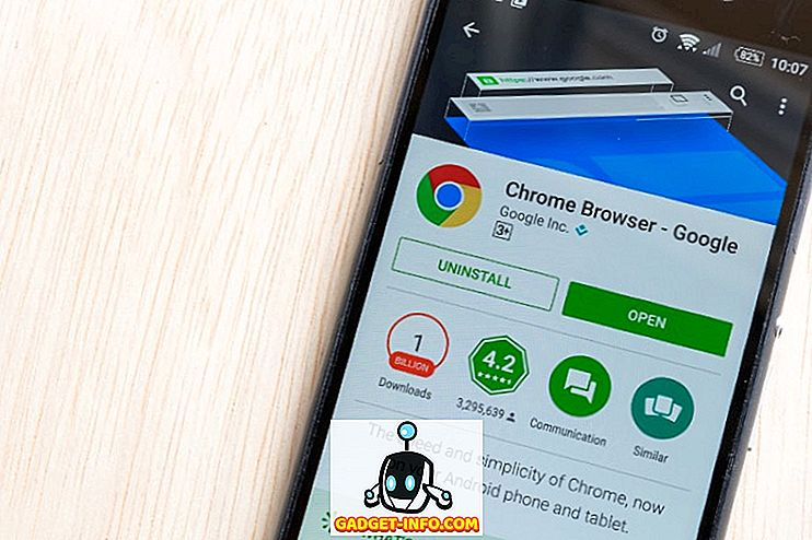 Kuidas lubada Native Ad-Blockerit Chrome Androidis
