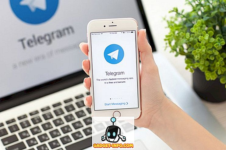 mobil: 15 Cool Telegram Messenger Tricks du bør vide