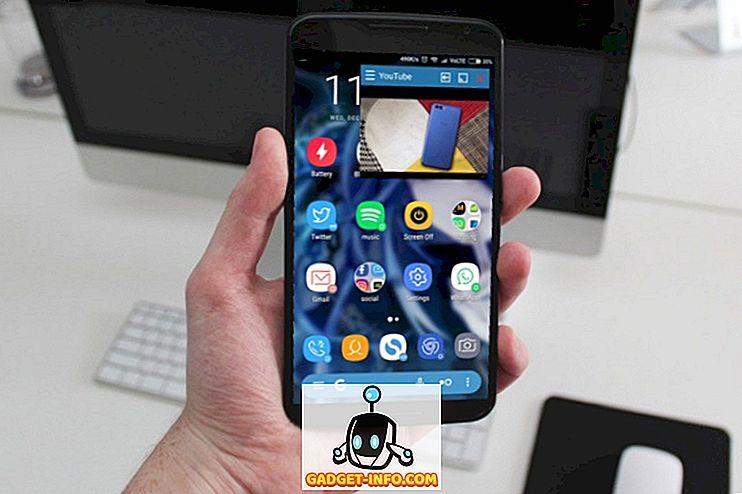 Slik ser du YouTube i bilde-i-bilde-modus på hvilken som helst Android-enhet