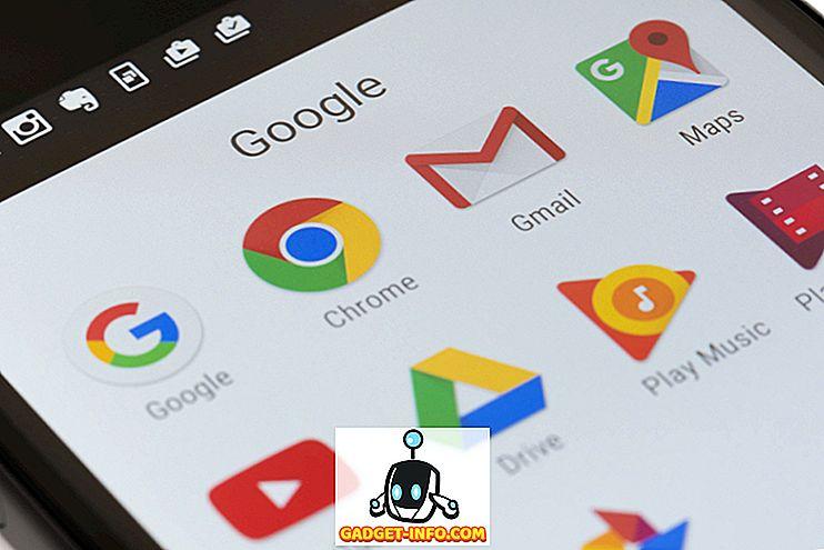 10 Beste Google Apps, über die Sie keine Ahnung haben