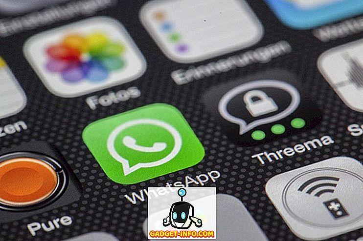 Handy, Mobiltelefon - 7 Beste Messaging-Apps, um Ihre Konversationen sicher und privat zu halten