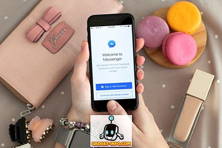 Facebook wordt echt wanhopig om Messenger-verhalen te laten werken