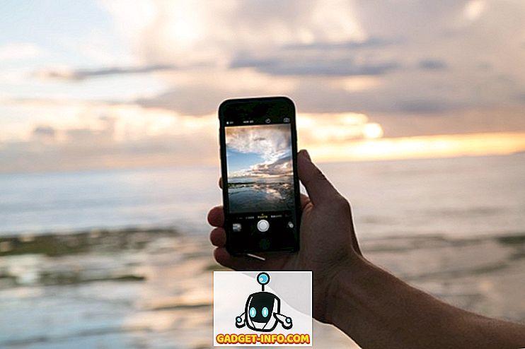 Hur man skjuter 360 videor på iPhone utan ytterligare maskinvara - mobil - 2019