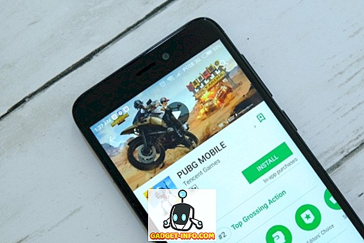 mobil - 10 beste actionspill for Android