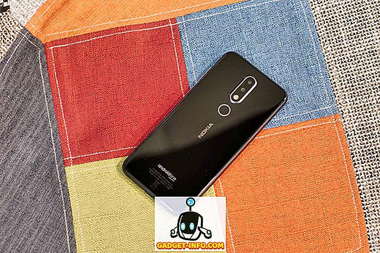 Handy, Mobiltelefon: Nokia 6.1 Plus vs Redmi Note 5 Pro vs Mi A2: Das beste Budget-Smartphone?
