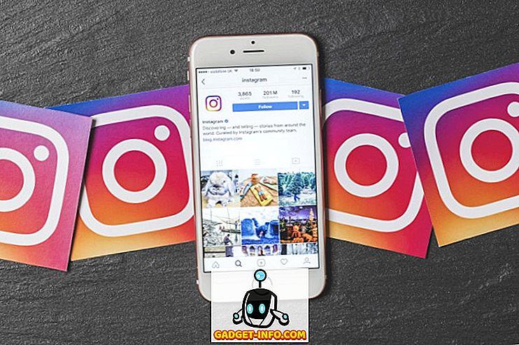 Подвижен - 15 Cool Instagram съвети и трикове, които трябва да опитате