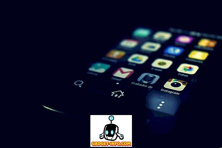 mobilni - 5 stvari koje činite pogrešno na svom Android uređaju
