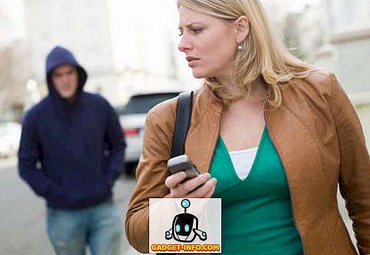Najlepšie bezpečnostné aplikácie pre sebaobranu a bezpečnosť