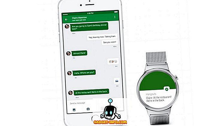 mobilné - Ako nastaviť a používať Android Wear s iPhone