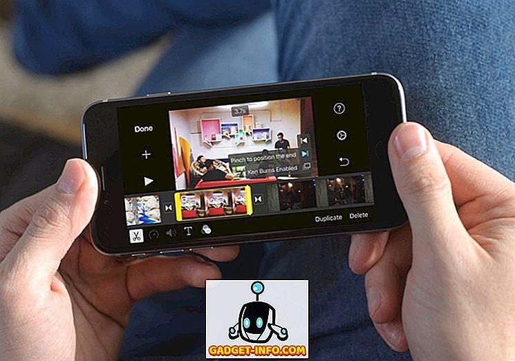 mobile - 7 parasta videon muokkausohjelmaa iPhonelle, jota voit käyttää