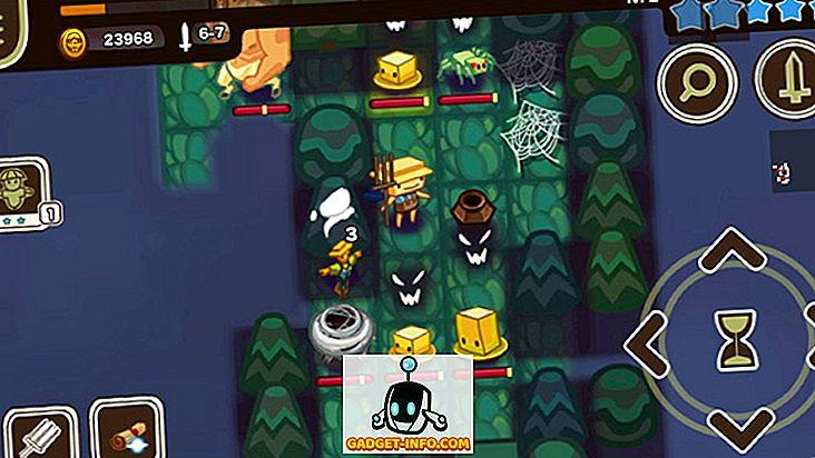 15 trò chơi RPG hay nhất dành cho Android Bạn có thể thưởng thức khi đang di chuyển