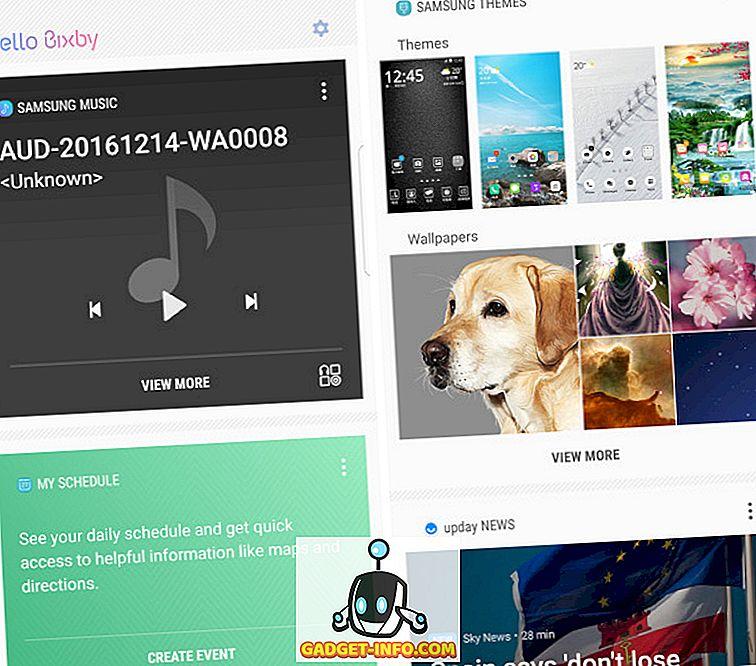 วิธีรับ Bixby บนอุปกรณ์ Samsung ที่ใช้งาน Nougat