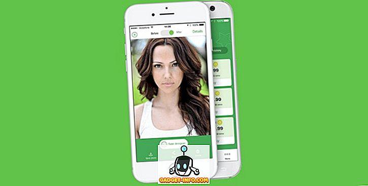 mobiilne - RetouchMe: hankige oma fotodel professionaalsed muudatused lihtsalt