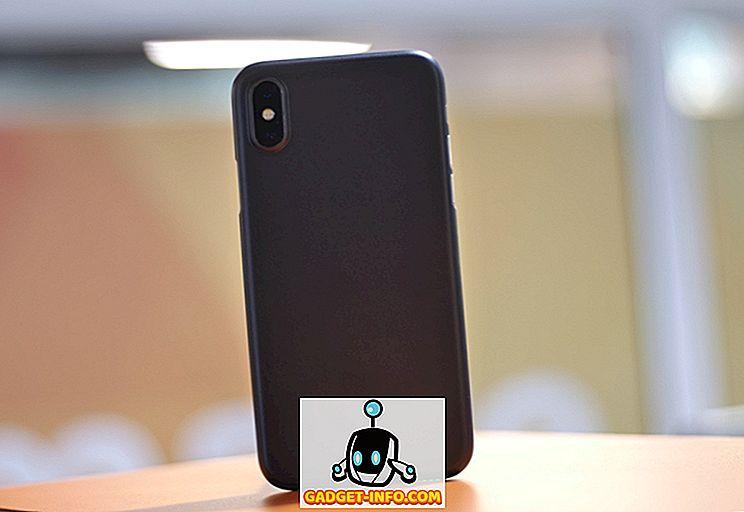 mobiilne: Totallee Minimalistic ja Super Thin iPhone kohtuasjad on päris head, 2019