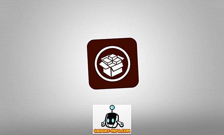 15 най-добрите Cydia Tweaks Съвместим с iOS 10.2 Jailbreak